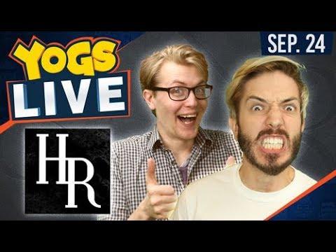 High Rollers D&D: Episode 58 - 24th September 2017