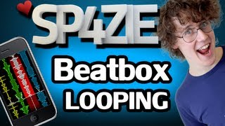 Repeat youtube video ♥ Sp4zie goes Beatbox 2 - [Looping]