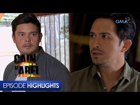 Cain at Abel: Magkapatid, magkasangga! | Episode 64