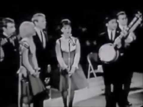 The New Christy Minstrels - Last Farewell - 1963