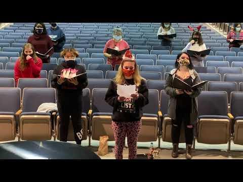 West York Area High School Cohort A Choir