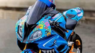 Clip Moto Được Yêu Thích Nhất Tik Tok (Phần 16) | Minh Motor