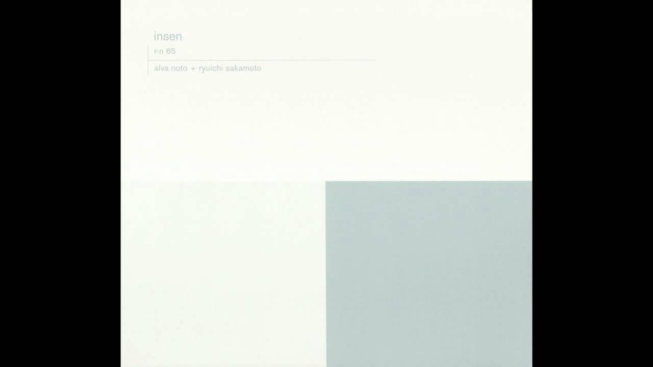 Alva Noto + Ryuichi Sakamoto - Logic Moon
