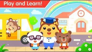 Main Yuk | Game Puzzle Untuk Anak | Game Menyamakan Bentuk Duploku