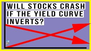 Fed Will Create the Next Recession! Will the Stock Market CRASH When the Yield Curve Inverts?