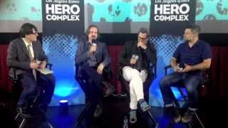 Dawn Of The Planet Of The Apes - Early Screening & Q&A With Matt Reeves, Gary Oldman, Andy Serkis