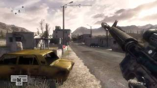 Operation Flashpoint Red River Mission 3 HD Gameplay.mp4