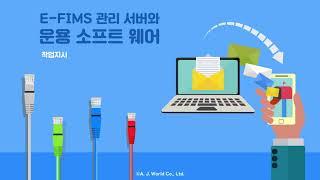 AJW 스마트 광분배망 관리 플랫폼 SODN