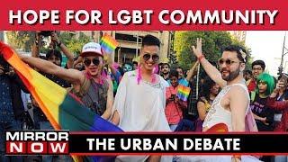Hope for LGBTQ community – The Urban Debate (August 24)