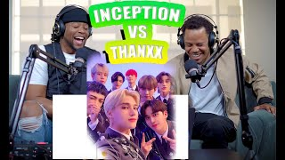 ATEEZ - ZERO : FEVER Part.1 | INCEPTION VS THANXX | Which one did you choose?!