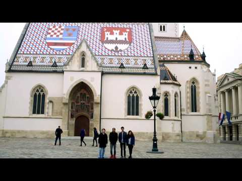 Business & Cultural Immersion in Croatia & Luxembourg - Full video