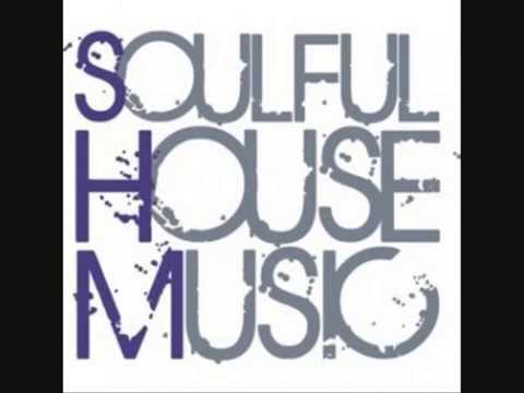 DEEP SOULFUL HOUSE MIX VOL 2 (Q'S GROWN & SEXY THANG)