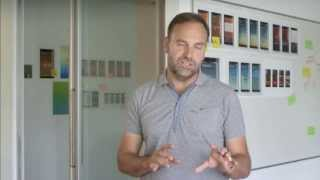 Mark Shuttleworth Talks Ubuntu Edge.