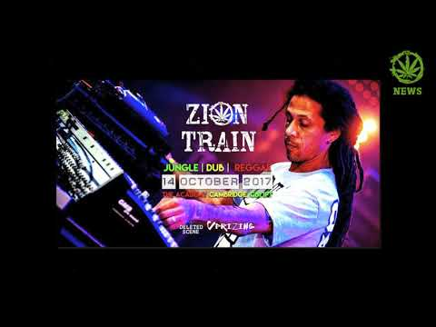 Zion Train Autumn/Winter 2017 News