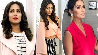 Hina Khan To Play An ADULT Character In This Show