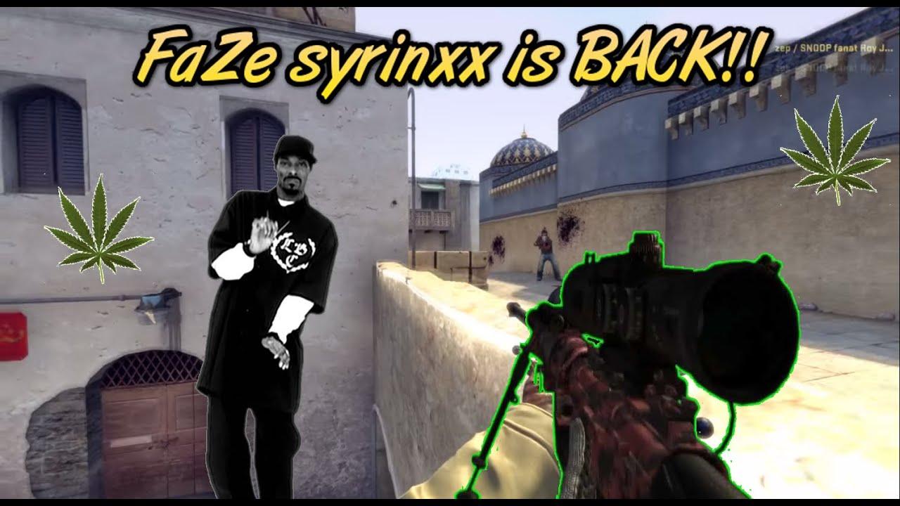 Syrinxx