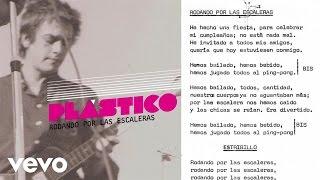 Plastico - Rodando por las escaleras (audio)