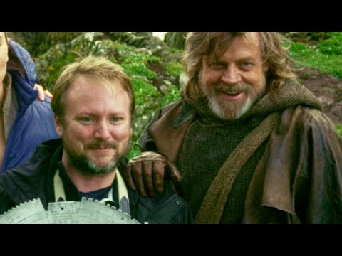 Download Youtube: Rian Johnson's Plans for His New Star Wars Trilogy