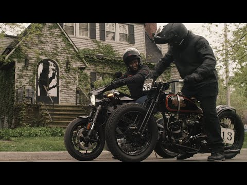 Harley-Davidson And Jason Momoa Collaborate During Social Distancing To Celebrate The Power Of Riding