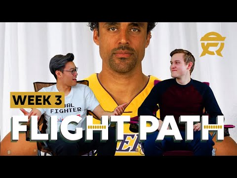 WildTurtle and Santorin discuss Echo Fox, Team Liquid (Flight Path: week 3)
