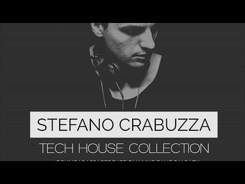 Tech House Samples - Stefano Crabuzza - Tech House Collection