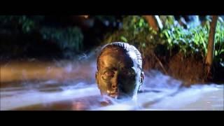 Apocalypse Now (1979): Captain Willard kills Colonel Kurtz