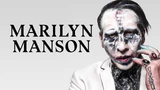 Marilyn Manson NOUVELLE ALBUM!!!! MetalNewsQC  news 1