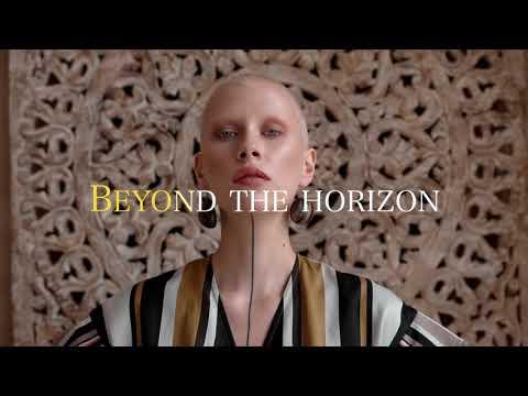 Анна Гомон / «Beyond the horizon» / курсы дизайна одежды / 2020
