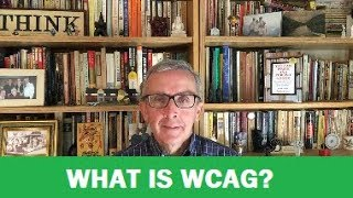 What is WCAG?