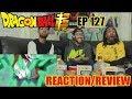 No 17 s sacrifice dragon ball super ep 127 reaction review mp3