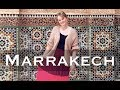 MARRAKECH TRAVEL DIARIES - DAY 3 | Rebecca Sophie