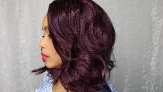 Lace TRUDY by It's a Wig iamahair.com