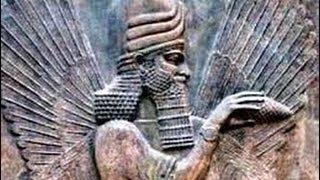 Documental La verdadera Historia  Sumeria y la Atlantida