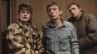 Улицы разбитых фонарей «Попутчики» 2 Серия 1 сезон (1997—1998)