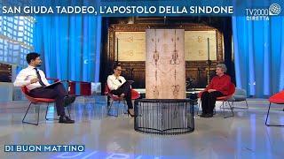 Il viaggio della Sindone, dalla Terrasanta a Torino
