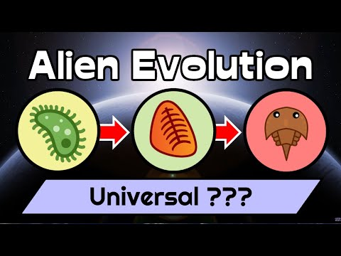 Alien Biosphere Evolution #5: Are Cambrian Explosions Universal?