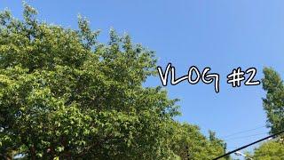 [Vlog] #2 일상브이로그 | 언박싱 | 핸드믹서 …