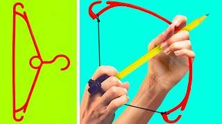 16 COOL DIY TOYS TO MAKE FUN