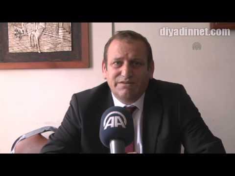 Bitlis Baro Başkanı ENİS GÜL,