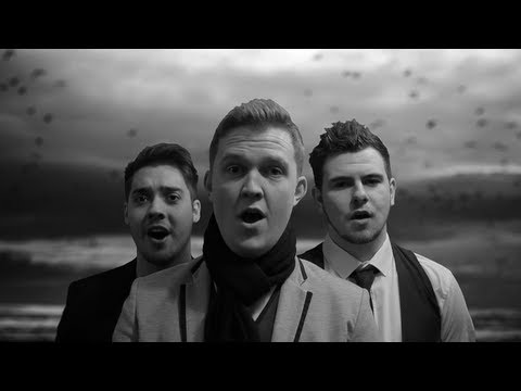 Westlife - You Raise Me Up (music video)