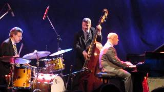 C Jam Blues - John Pizzarelli Jazz Quartet @ La trastienda, Buenos Aires, 8 Jun 2011