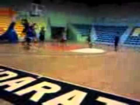 MARANAO BASKETBALL,NEW CAPITOL AT SULTAN KUDARAT