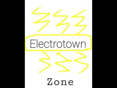 Electrotown - Zone