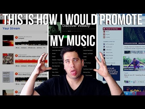 5 Tips For Promoting Your EDM Music