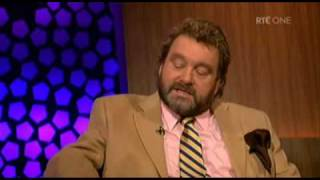 The Late Late Show: Brendan Grace