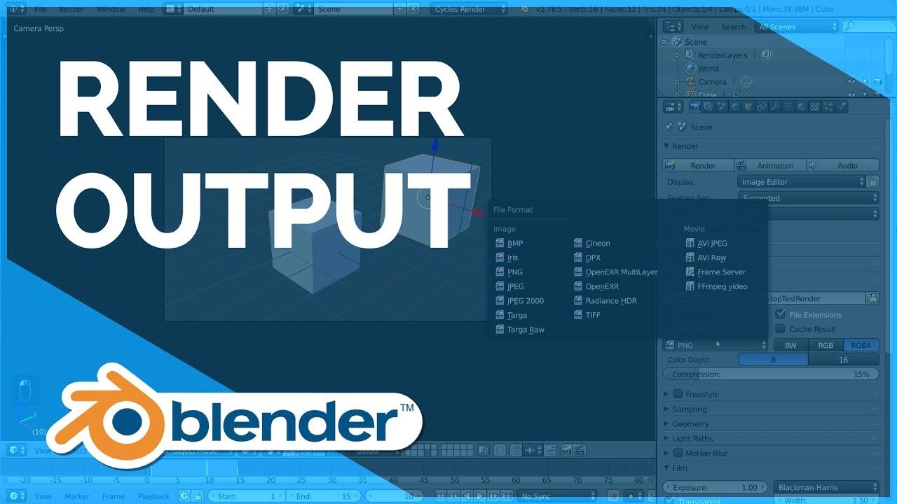Blender 2.68 Manual Download