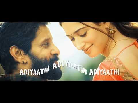 Sketch - Dhaadikaara Song with Lyrics -...