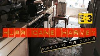 Aftermath: Hurricane Harvey _ Surveying The Damage, EP3