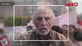 تسجيل صوتى لمخرجة «الطريق إلى إيلات» يكشف دور «البتانوني» في الفيلم