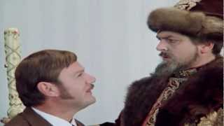 """Иван Васильевич меняет профессию.""""Ах ты бродяга"""""""